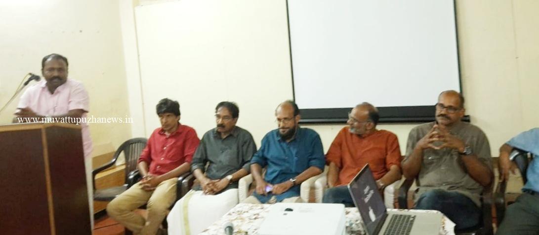 Photo of സംവിധായകന് ജയന് ചെറിയാന് ജന്മനാടിന്റ ആദരവ്.