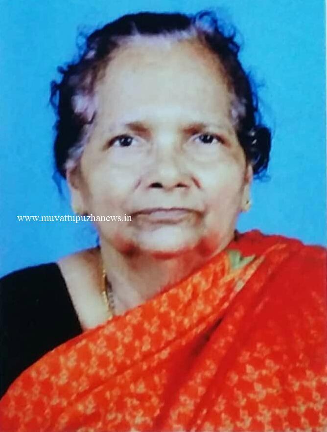 Photo of ആവോലി കൂട്ടിയാനിക്കൽ ചിന്നമ്മ(77) നിര്യാതയായി.