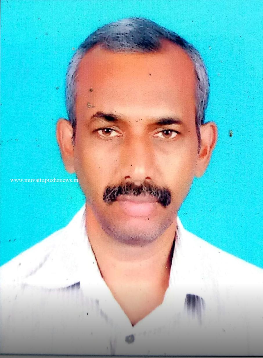 Photo of വടകോട് കപ്യാരുമലയിൽ (വാലം പാറയ്ക്കൽ) ജോൺ ജേക്കബ് (ജോയി -58) നിര്യാതനായി.