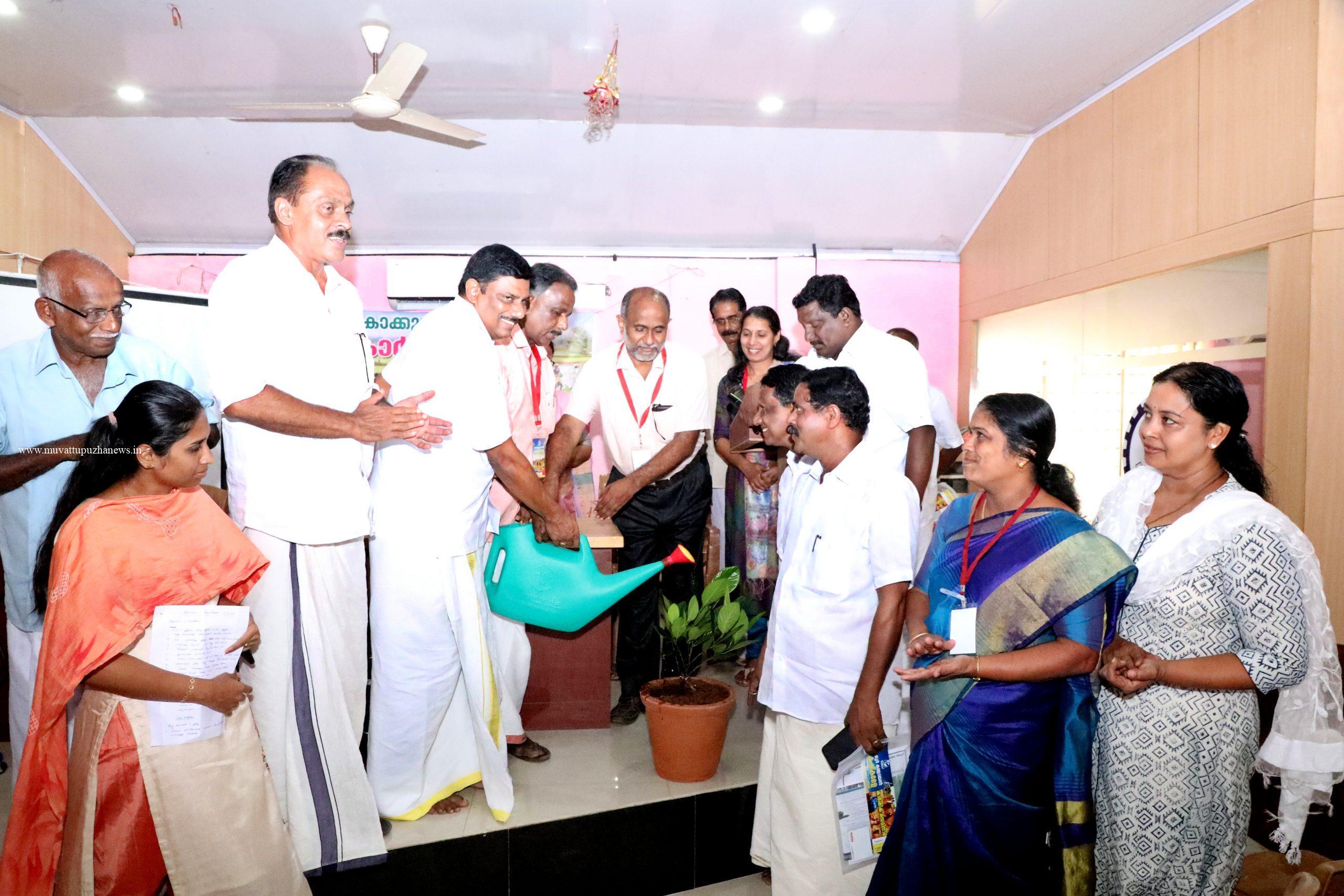 Photo of കാക്കൂർ കാളവയൽ കാർഷിക മേളയുടെ ഭാഗമായി  കാർഷിക സെമിനാർ നടത്തി