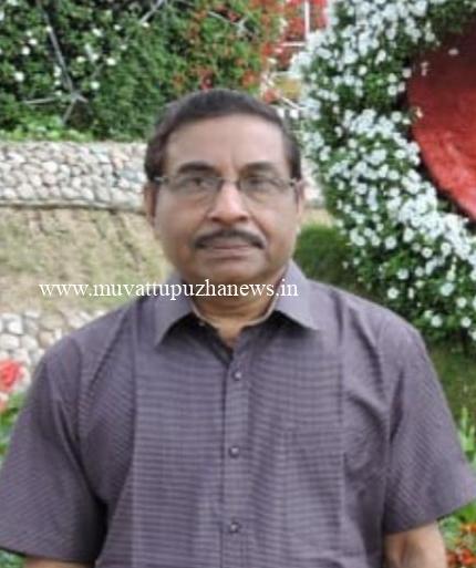 Photo of ഡോ:ബോസ് ലെ (67)നിര്യതനായി.
