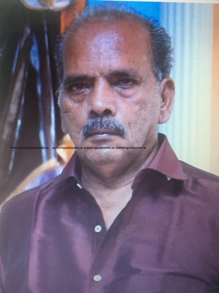 Photo of കിഴക്കേക്കര കാരക്കട്ടു പുത്തൻപുര ചാക്കോയുടെ മകൻ കുര്യാക്കോസ് (75) അന്തരിച്ചു.
