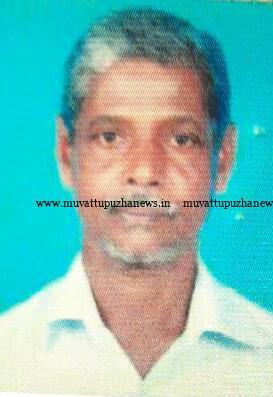 Photo of തേവർകാട് മണ്ഡപത്തിൽ എംഎം .വിജയൻ 64 നിര്യാതനായി