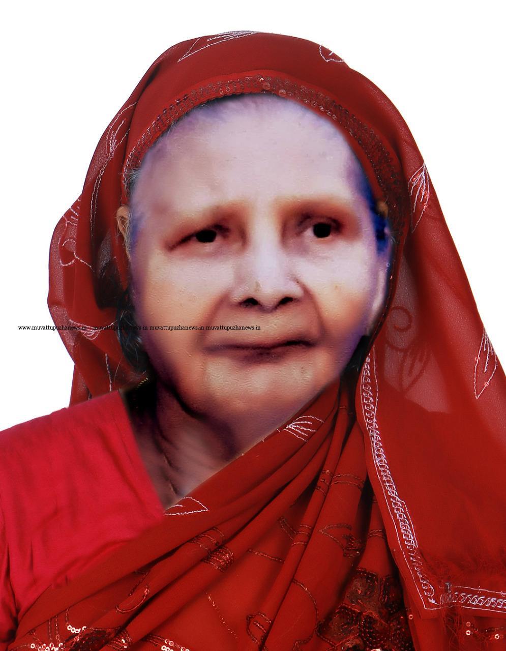 Photo of സൽമ ബീവി (90) നിര്യാതയായി.