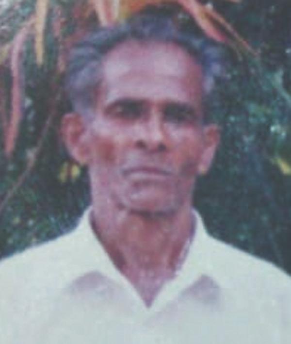 Photo of മേക്കടമ്പ് തെക്കേതൊട്ടിയിൽ ടി.പി പൈലി (പാപ്പൂഞ്ഞ്) (82) നിര്യാതനായി.