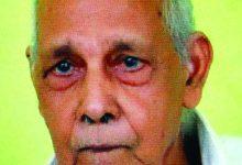 Photo of രണ്ടാര് തെക്കേക്കുറ്റ് ഔസേപ്പ് ചാക്കോ (87) നിര്യാതനായി.