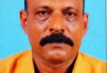Photo of പുളിന്താനം പൂഞ്ചിറക്കുഴിയില് മാത്യുവിന്റെ മകന് സജി (50) നിര്യാതനായി.