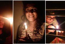 Photo of ആത്മഹത്യാ പ്രതിരോധ സന്ദേശമായി മെഴുകുതിരി തെളിയിച്ച് വിദ്യാർത്ഥികൾ.