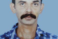 Photo of റാക്കാട് പുന്നമറ്റത്തില് (കിളിയനാല്) പരേതനായ ജോസഫിന്റെ മകന് ബിനു പി. ജോസഫ് (കൊച്ചുമോന്-43) നിര്യാതനായി.