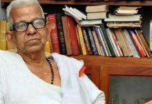 Photo of മഹാകവി അക്കിത്തം അച്യുതന് നമ്പുതിരി (94) അന്തരിച്ചു