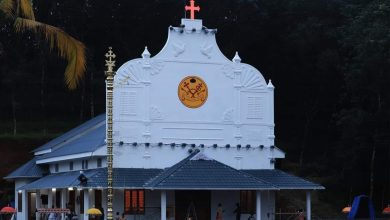 Photo of ഓണക്കൂർ സെഹിയോൻ യാക്കോബായ സുറിയാനി പള്ളി കൂദാശ ചെയ്തു.