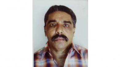 Photo of പായിപ്ര പഞ്ചായത്തിൽ കോവിഡ് ബാധിച്ചു വയോധികൻ മരിച്ചു.