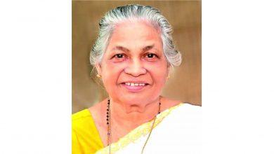 Photo of കാക്കൂർ വേത്താനത്ത് വര്ഗീസിന്റെ ഭാര്യ ഏലിക്കുട്ടി(80) നിര്യാതയായി.