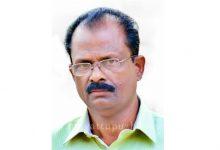 Photo of കായനാട് മരവട്ടിക്കൽ പരേതനായ ഡാനിയേലിന്റെ മകൻ ജോൺസൺ (62)നിര്യാതനായി.