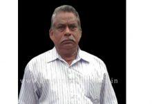 Photo of കടയ്ക്കനാട് വെള്ളോലിപ്പിൽ ജേക്കബ് മത്തായി (72) നിര്യാതനായി.