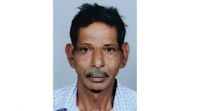 Photo of ചൂണ്ടി ചെറുകടവിൽ സി.പി. തോമസ് (67) നിര്യാതനായി.