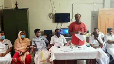 Photo of ജനസേവന കേന്ദ്രം പ്രവര്ത്തനമാരംഭിച്ചു.