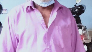 Photo of പ്രായപൂർത്തിയാകാത്ത പെൺകുട്ടിയെ ലൈംഗികമായി ഉപദ്രവിച്ച മധ്യവയസ്കൻ പോക്സോ നിയമപ്രകാരം പിടിയിൽ.