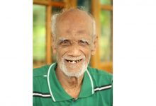 Photo of വലമ്പൂർ തെയ്യാമ്പുറത്ത് മാത്തു മത്തായി ( പാപ്പച്ചൻ ) 97 അന്തരിച്ചു.