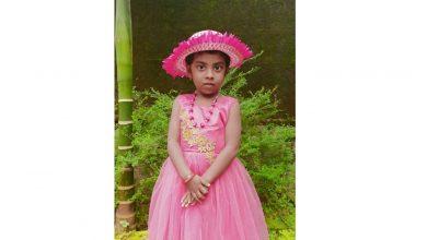 Photo of മേക്കടമ്പ് കഴയത്ത് കെ.വി ജോണിന്റെ മകൾ ജുവാന ജോൺ (4), നിര്യാതയായി.