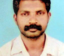 Photo of വാളകം കുന്നയ്ക്കാല് മണക്കാട്ട് മറ്റത്തില് കുഞ്ഞിന്റെ മകന് ബിനോയി (38) നിര്യാതനായി.
