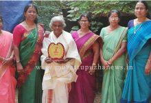 Photo of അന്താരാഷ്ട്ര വനിതാ ദിനത്തിൽ അഞ്ച് വനിതകളെ ആദരിച്ച് വനിതാ സാഹിതി