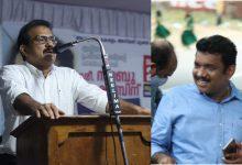 Photo of ട്വൻ്റി ട്വന്റിയുടെ ചീഫ് കോർഡിനേറ്റർ സാബു എം ജേക്കബിന്റെ നേതൃത്വത്തിൽ നാളെ റോഡ് ഷോ മൂവാറ്റുപുഴയിൽ