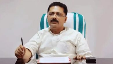 Photo of മന്ത്രി കെ ടി ജലീല് രാജിവെച്ചു.