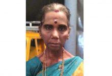 Photo of വാരപ്പെടി കണ്ടോത്ത്പാടി ശിവനിലയത്തിൽ ശിവാനന്ദന്റെ  ഭാര്യ സരസ്വതി (60)നിര്യാതയായി