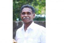 Photo of ഈസ്റ്റ് വാഴപ്പിള്ളി കൊച്ചുപറമ്പിൽ തോമസിന്റെ മകൻ ജോണി (57) നിര്യാതനായി.