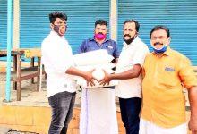 Photo of ഡീൻ കുര്യാക്കോസ് എം പിയുടെ നേതൃത്വത്തിലുള്ള ദ്രുതകർമ്മസേന പ്രവർത്തനമാരംഭിച്ചു
