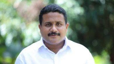 Photo of കോതമംഗലത്ത് ആൻ്റണി ജോണിന് 6605 വോട്ടിന്റെ വിജയം.