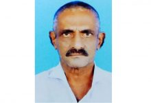 Photo of ആട്ടായം വലുയാലുങ്കൽ അഷ്റഫ് (60) നിര്യാതനായി.