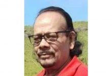 Photo of ഗവ: മോഡൽ ഹൈസ്കൂൾ റോഡ് നരിക്കോട്ടിൽ എൻ എ സുകുമാരൻ (65) നിര്യാതനായി