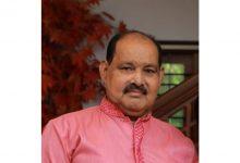 Photo of പഴന്തോട്ടം കാഞ്ഞിര വേലില് കെ.ടി.സണ്ണി(67) അന്തരിച്ചു.