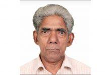 Photo of റാക്കാട് നടപ്പേൽ എൻ . പി.ചാക്കോ (92) (ചാക്കപ്പൻ) നിര്യാതനായി